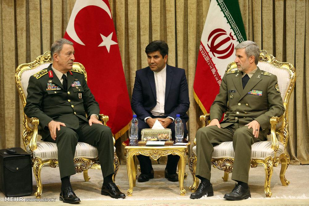 İran ve Türkiye bölgenin parçalanmasına izin vermeyecek