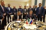 İran ve Rusya'dan petrol işbirliği anlaşması