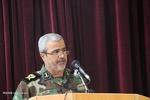 الجيش الإيراني يساهم في إنقاذ مناطق السيول شمال البلاد