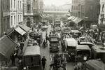 عکس های صد سال قبل لندن