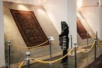 نمایشگاه نخستین فرش های باغی قاجاری