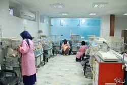 بیمارستان طالقانی گرگان