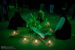 آئین سنتی«بنی اسد»در شاهرود برگزار شد/ اجرای مراسمی به قدمت تاریخ