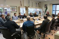 کمیته پارالمپیک ایران