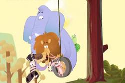 انیمیشن هالا با ما