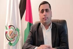 القانوع سخنگوی حماس