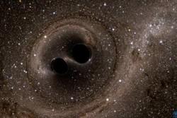 ششمین موج گرانشی در فضا ردیابی شد