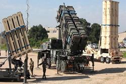 تسلیحات نظامی صهیونیستی
