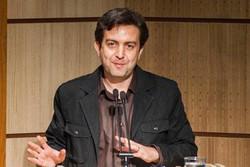 نماینده ایران در گردهمایی ناشران آسیایی سخنرانی میکند