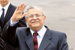 Tehran to commemorate Talabani