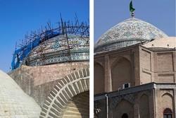 مسجد سپهسالار