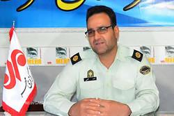 دستگیری ۱۰۰سارق و خرده فروش مواد مخدر در استان مرکزی