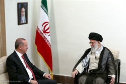 """Siyonist Rejim bölgede """"yeni bir İsrail"""" oluşturmak istiyor"""