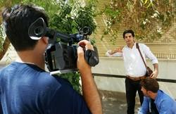 روزهای پایانی پیش تولید فیلم «خواب سنگین پیرمرد» در شیراز