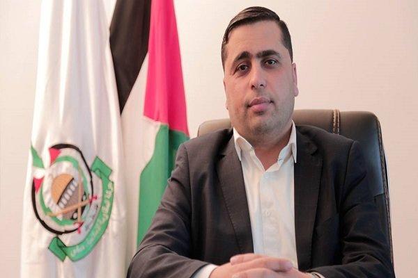 """Hamas'tan Arap ülkelerine """"fiili tutum"""" çağrısı"""