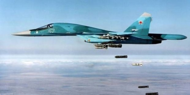 Russia's Aerospace Forces