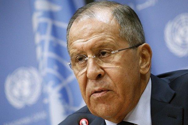 Lavrov: Yaptırımlar ilk halkı mağdur bırakıyor