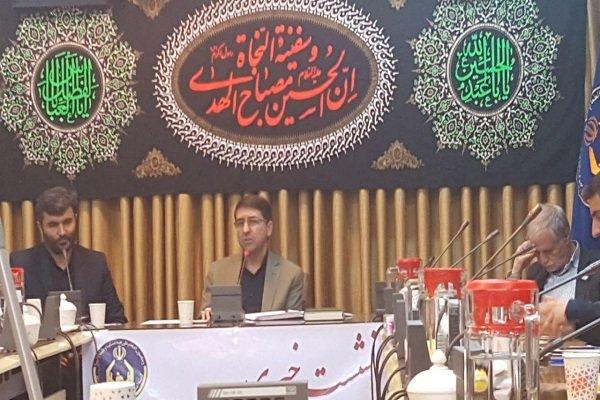اجرای طرح «احسان حسینی» تا پایان ماه صفر در همدان ادامه دارد