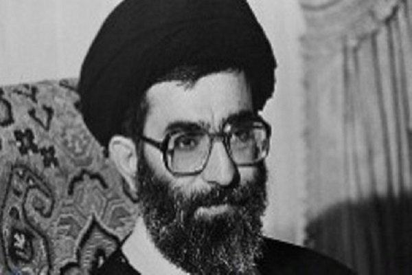 حاج احمد خمینی:با انتخاب آیتالله خامنهای قلب امام را شاد کردید