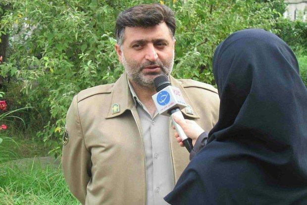 مکاتبه با سازمان انرژی اتمی در خصوص کارخانه ید گلستان انجام شد