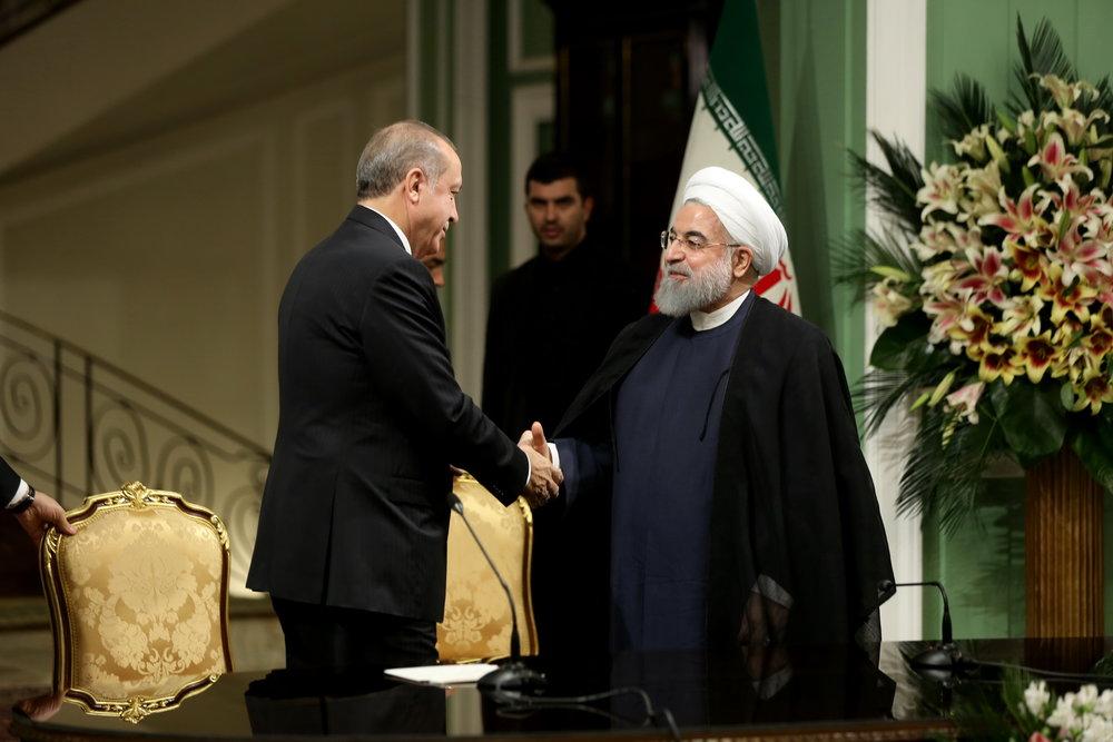 İran ve Türkiye yerli parayla alışveriş yapmaya hazırlanıyor