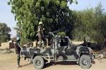 کشته شدن ۲ نظامی آمریکایی در نیجر