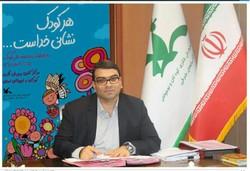هادی یوسفزاده مدیر کل کانون پرورش فکری آذربایجان شرقی