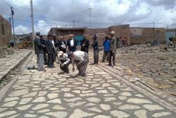 اجرای طرحهای  هادی در روستاهای استان شتاب می گیرد