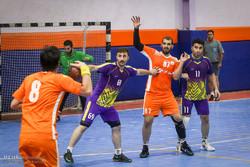 ايران تشارك في بطولة اندية آسيا لكرة اليد في الاردن