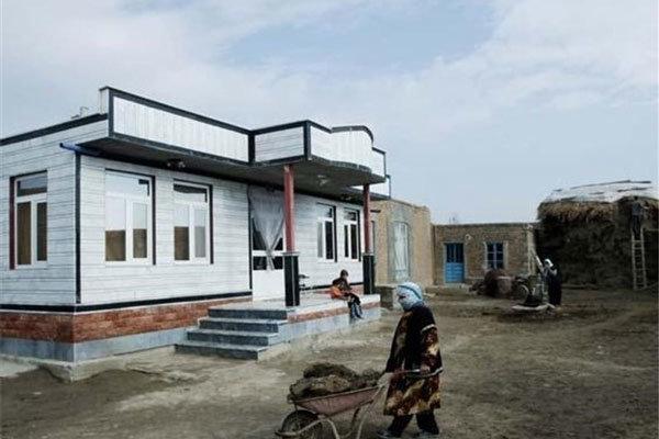 پنج هزار واحد مسکونی روستایی درگیر زلزله مقاومسازی شده است