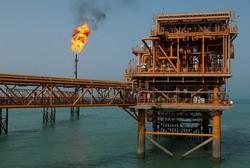 نصب ۵ سکوی پارس جنوبی تا آخرسال۹۸/ظرفیت تولید گاز افزایش مییابد