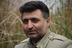 عبدوس مدیرکل محیط زیست گلستان - کراپشده