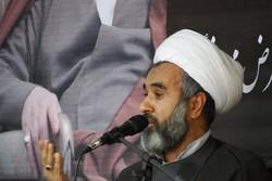امام جمعه موقت بیرجند ازعدم راه اندازی شبکه ملی اطلاعات گلایه کرد