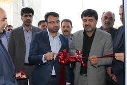دو شعبه جدید بانک پارسیان در شهر اندیشه شهریار و جزیره قشم افتتاح شد