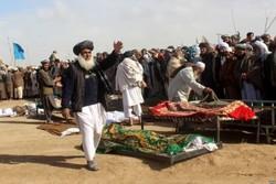 کشتار کودکان در افغانستان