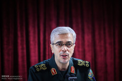 Iran sees Syria as main front line against enemies: commander