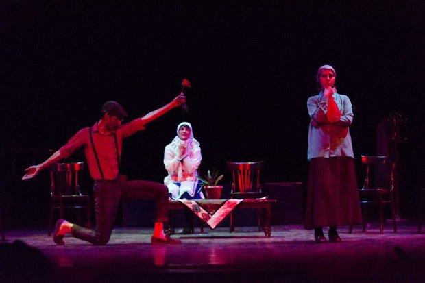 تئاتر گلستان