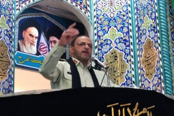 ۱۵۷ دوربین پلاک خوان در سطح استان کرمان نصب شد