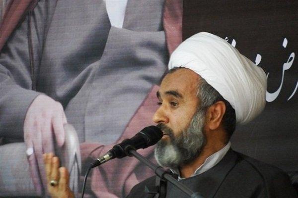 گزینه نهایی ملت ایران در برابر معاندان مقاومت و عزت است