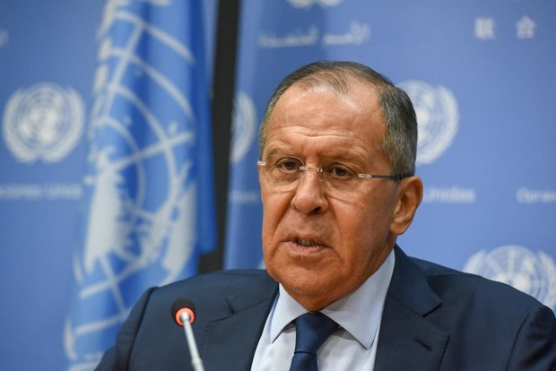 US embassy move contradicts common sense: Lavrov