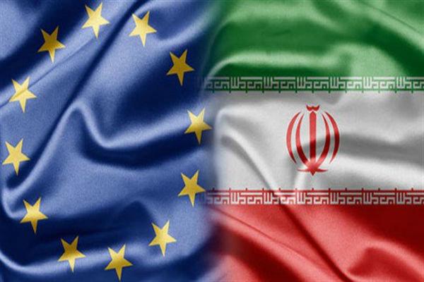 İran-AB işbirliği oturumu bugün başlıyor