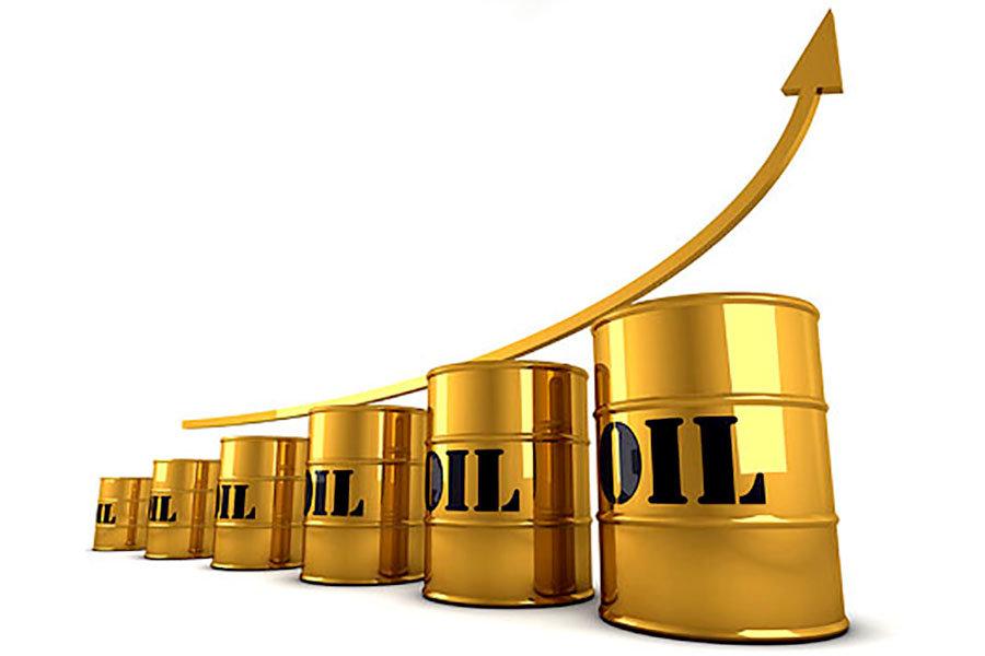 قیمت نفت جهش کرد/ برنت از 66 دلار فراتر رفت