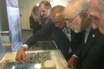 صالحي يتفقد اكبر مركز طبي نووي في ايطاليا