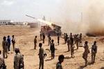 VIDEO: Yemen hits Saudi military vehicle in Najran