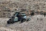 بالگرد نیروهای آمریکایی در ولایت «لوگر» افغانستان سقوط کرد