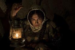 فیلمبرداری «زنانی که با گرگ ها دویده اند» به نیمه رسید
