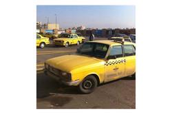 تخصیص تسهیلات ۷۵ میلیون تومانی برای نوسازی تاکسیهای پیکان فرسوده