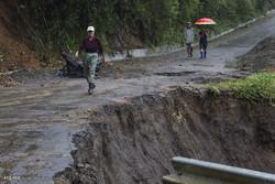 طوفان ناته در آمریکای مرکزی
