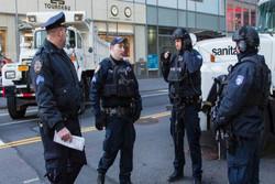 تیراندازیهای شیکاگو ۳ کشته و ۱۱ زخمی در پی داشت