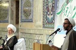 حجت الاسلام توسلی